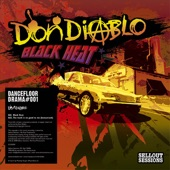 Black Heat - Single