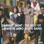 Lafayette Afro Rock Band - Time Will Tell