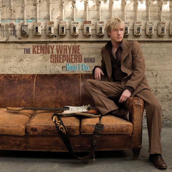 Kenny Wayne Shepherd; Kenny Wayne Shepherd Band - Butterfly [*]