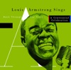 Louis Armstrong Sings Back Through the Years / A Centennial Celebration