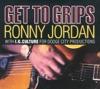 Get to Grips - EP ジャケット写真