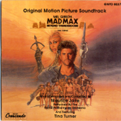 Mad Max - Beyond Thunderdome (Original Motion Picture Soundtrack)
