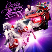 CeeLo's Magic Moment-CeeLo Green