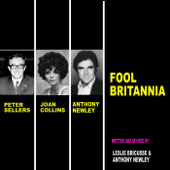 Fool Britannia: Peter Sellers, Joan Collins and Anthony Newley