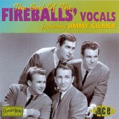 The Fireballs Feat. Jimmy Gilmer - Ain't Gonna Tell Anybody