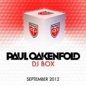 DJ Box September 2012