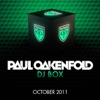 DJ Box: October 2011