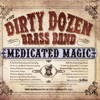 Medicated Magic ジャケット画像