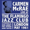Day In Day Out  - Carmen McRae