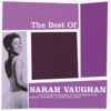 The Best of Sarah Vaughan, Sarah Vaughan