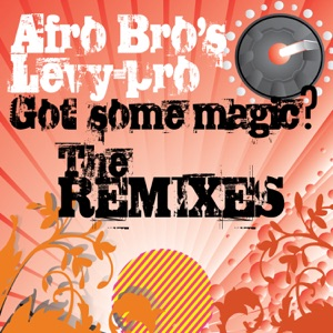 Afro Bros & Levy-pro - Got Some Magic