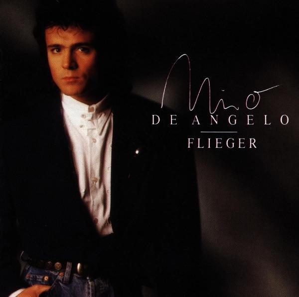 Nino de Angelo mit Flieger