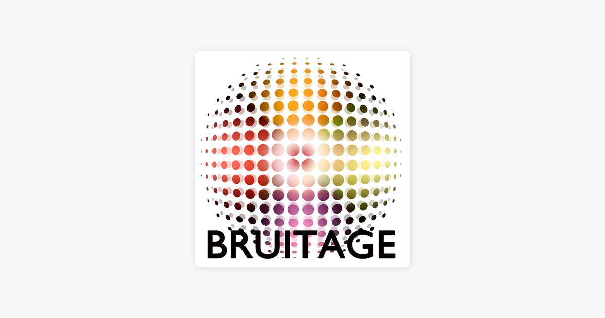 bruitage apparition