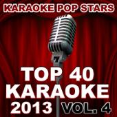 Warrior (In The Style Of Demi Lovato) [Karaoke Version]-Karaoke Pop Stars