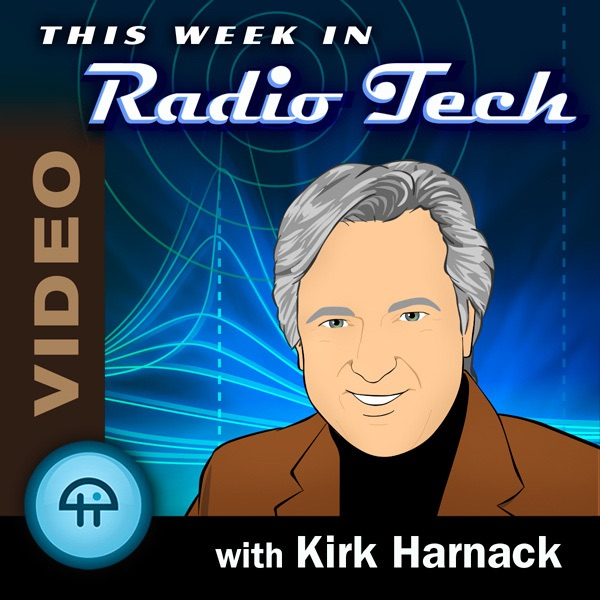 This Week in Radio Tech (Video HI)