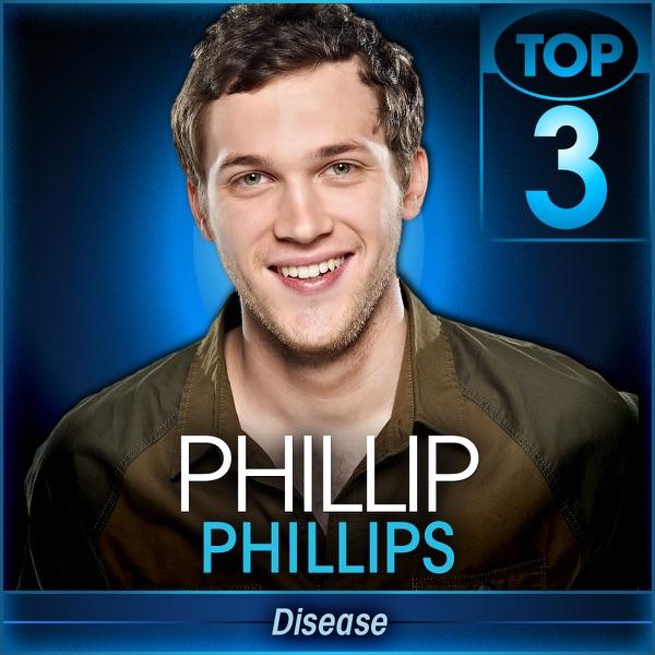 Disease (American Idol Performance) - Single