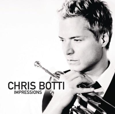 Impressions - Chris Botti album