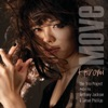 Move: The Trio Project (feat. Anthony Jackson & Simon Phillips) ジャケット写真