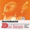 Back Water Blues  - Dinah Washington