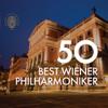 Various Artists - 50 Best Wiener Philharmoniker artwork