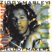 Ziggy Marley & The Melody Makers - Tomorrow People