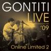 LIVE At Shirakawa Hall '09 (Online Limited 2) ジャケット写真