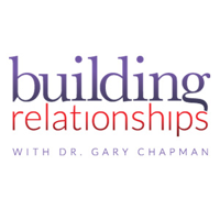 Podcast cover art for Building Relationships