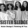 Sister Sledge's Thinking of You ジャケット写真