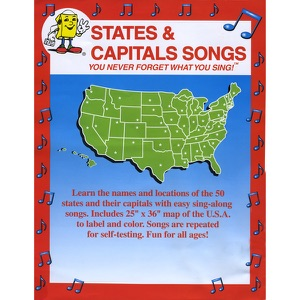 Kathy Troxel - Middle States Capitals Song