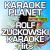 Rolf Zuckowski Karaoke Hits (Karaoke Planet) - EP ジャケット写真