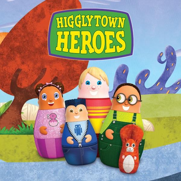 higglytown heroes  vol  3 on itunes