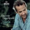 Haydn: Violin Concertos, Giuliano Carmignola & Orchestre des Champs-Elysées