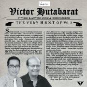 The Very Best of Victor Hutabarat, Vol. 3 - Victor Hutabarat - Victor Hutabarat