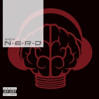 The Best of N.E.R.D (Bonus Track Version) Mp3 Download