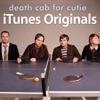 iTunes Originals Death Cab for Cutie