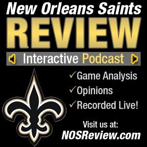 New Orleans Saints Review