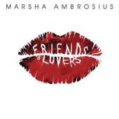 Marsha Ambrosius - OMG I Miss You