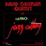 David Grisman Quintet - Acousticity