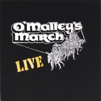 LIVE by O'Malley's March on Apple Music