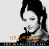 Lola Flores - The 20 Greatest Hits, Lola Flores
