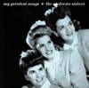 The Andrews Sisters: My Greatest Songs, The Andrews Sisters