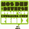 Mos Def & Diverse Wylin' Out (Kut Masta Kurt Remixes) - Single