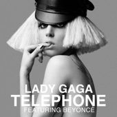 Telephone (Electrolightz Remix) - Single