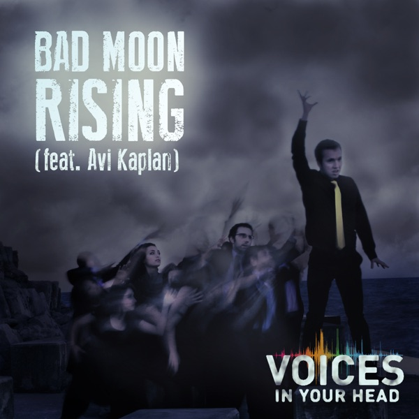 Bad Moon Rising (feat. Avi Kaplan) - Single