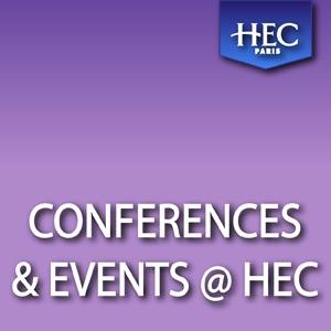 Conferences @ HEC (audio)