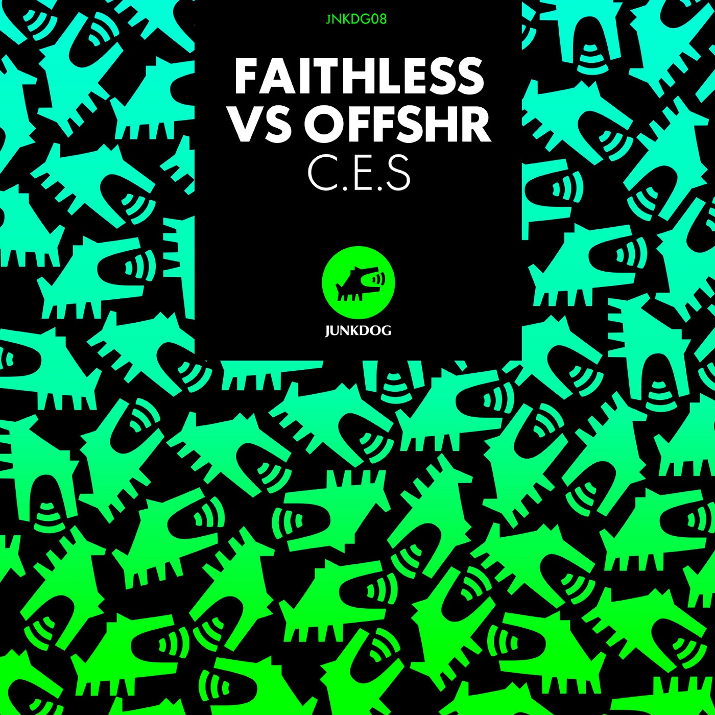 C.E.S (Faithless vs. OFFSHR) - Single
