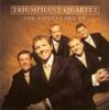 Triumphant Quartet - The Old White Flag