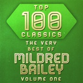 Mildred Bailey - I Thought About You