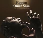 Omar Sosa - Calling Eggun