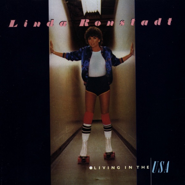 Living in the USA (1978) (Album) by Linda Ronstadt